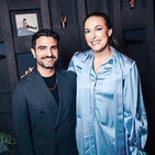 GQ Middle East And Level Shoes Host An Evening In Honour Of Malone Souliers' First Men's Collection