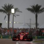 The Abu Dhabi Grand Prix Will Go Ahead