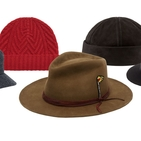 The Best Hats For Men, Whatever Your Head Shape