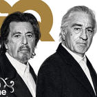 Robert De Niro And Al Pacino: A Big, Beautiful 50-Year Friendship