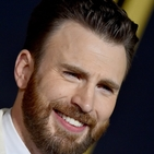 White In Winter? If Chris Evans Is Doing It, So Can You