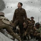 Sam Mendes' 1917 Has Been Called 'The Best War Film Since Saving Private Ryan'