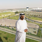 Getting The Inside Track At The Abu Dhabi Grand Prix