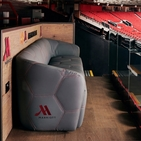 Is This The Single Greatest Seat In The Premier League?