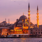GQ Middle East Spends 24 Hours In Istanbul