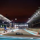 10 Years Of The Abu Dhabi Grand Prix In Numbers
