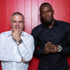 Usain Bolt And Hublot Launch A Limited Edition Watch