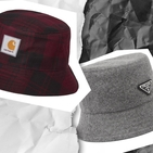 Make The Winter Bucket Hat Your Next Style Move