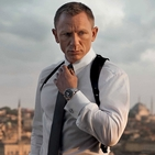 Inside James Bond's Glorious Omega Seamaster Collection