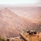 The Mountain Escape: Anantara Al Jabal Al Adkhar