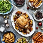 The Recipe That Saved Christmas