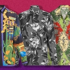 Best Party Shirts To See You Through Silly Season In Style
