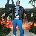 """This Is What We Call """"Big Willie Style"""""""