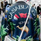 In Pictures: The Best Street Style From London Fashion Week Men's