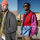 In Pictures: Street Style From Day 2 Of Pitti AW20