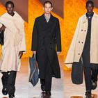 Jil Sander's AW20 Collection Makes Tailoring Cosy
