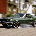 Steve McQueen's 'Bullitt' Mustang Has Become The Most Expensive Ever Sold