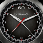 Introducing The H Moser Streamliner Flyback Chronograph