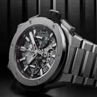 The Best Metallic Grey Watches On Show At LVMH Watch Week Dubai