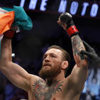 Conor McGregor Could Fight Tony Ferguson At UFC 249