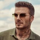 David Beckham Has Unveiled His Debut Eyewear Collection