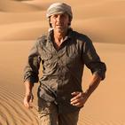 This Italian Explorer Is Attempting To Walk 1200km Across The Arab Desert