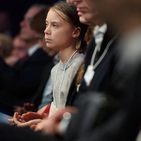 """Greta Thunberg At Davos 2020: """"Our House Is Still On Fire"""""""