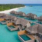 The Perfect Island Retreat: Vakkaru Maldives