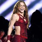 Shakira's Super Bowl Zaghrouta Celebrates Arab History