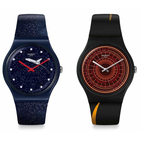 In No Time To Die, Q Wears A Swatch – And You Can Buy It