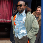 Kanye West Doesn't Always Wear Watches, But When He Does, They're Spectacular