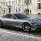 The New Ferrari Roma Wants You To Lead The Good Life