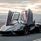 The SSC Tuatara May Well Be The World's First 300mph Production Car