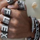Jewellery For Men: Show Your Metal