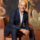 Christian Louboutin Thinks You Should Invest In A Great Pair Of Shoes