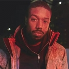 Steal Michael B. Jordan's Style From The New BAPE x Coach Campaign