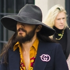 Scarves, Crystal Brooches, And Loafers: Why The Most Advanced Move In Menswear Is Dressing Like A Grandma