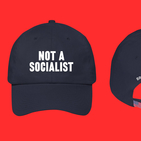 Michael Bloomberg Released A New Hat. Everyone Hates It