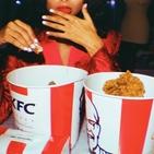 Designer Arwa Al-Banawi Has Teamed Up With KFC