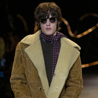 Hedi Slimane's FW20 Celine Show: Retro, But Not Kitsch