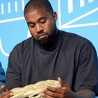 Kanye West Broke Out Some New Yeezys And They Are His Craziest Look Yet