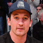 Miles Teller Knows That Everyone Needs A Grateful Dead T-shirt