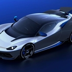 Is Pininfarina's $4.4 Million Battista The Pinnacle Of Electric Cars Right Now?