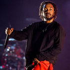 Kendrick Lamar Is Teasing... Something
