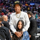 Jay-Z Knows That The Biggest Fit Of All Is Being A Good Dad