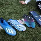 Adidas' Latest Soccer Boots Will Make You Better At FIFA And Football