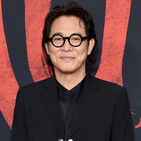 Jet Li Plays An Emperor In Mulan—And Dresses Like A King In Real Life