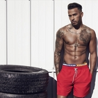 Lewis Hamilton Is Ushering In The Era Of The Jacked F1 Driver