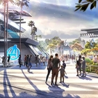 The First Images Of Avengers Campus Are Here, But Will Its Opening Still Go Ahead?
