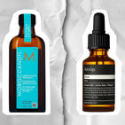 The Best Hair Oil Is An Easy Shortcut To Healthier Locks